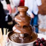 Noleggio Fontana di cioccolato